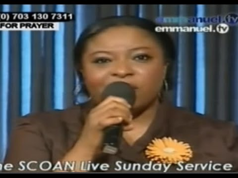 Scoan 31 08 14: Sunday Live Service Opening With Emmanuel Tv Singers, Emmanuel Tv video