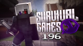 "Minecraft Survival Games - Game 196: ""The Taco Bell Story"""