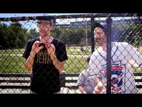 YO KEV! CHAMPAGNE JERRY & AD-ROCK ***OFFICIAL VIDEO****