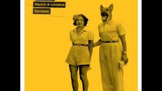 Jimpster - Alsace and Lorraine (Dairmont and Beradi Perspective) [Freerange]