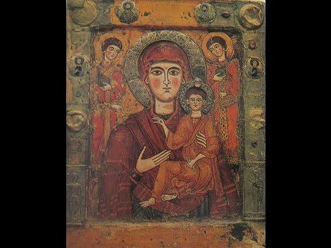 Anonymous - Gaude virgo - Ave Maria