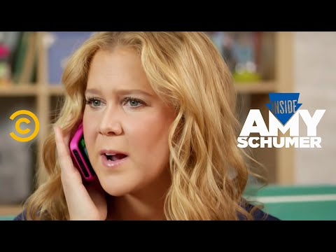 Inside Amy Schumer: Uncensored - Sext Photographer