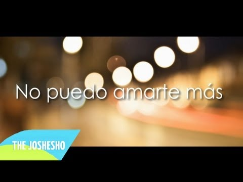 More Than This (spanish Version) - One Direction (kevin Karla & La Banda) Letra Hd video