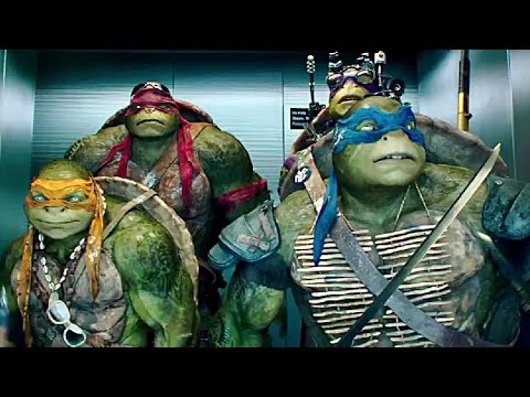 ninja turtles nickelodeon deutsch