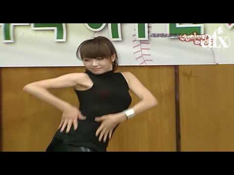 [09.12.09] Invincible Baseball Victoria Cut (en)