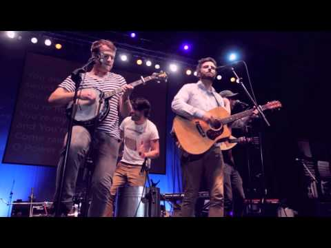 Rend Collective You Are My Vision LIVE OFFICIAL