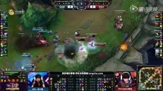 Download Lagu EBB vs. SSG - Game 5 - Round 2 - Winners' Playoffs - LongZhu Gaming Queen Invitational 2015 Gratis STAFABAND