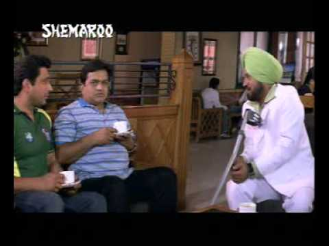 Very  Funny Punjabi [Must Watch] .....