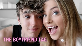 the boyfriend tag w/ bryce hall