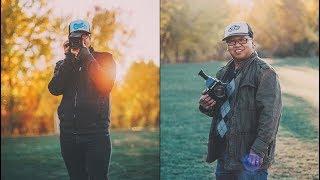Medium Format Photo Duel [Mamiya 645, Kodak Ektar 100 & Bronica ETRSi, Fuji Pro 400h]