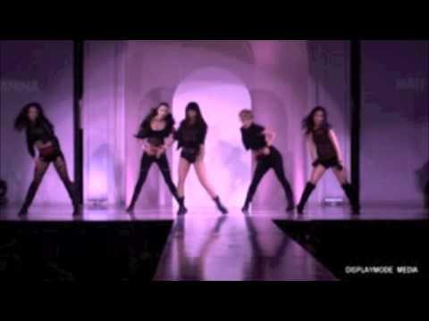 Jennifer Lopez Ft. Pitbull - On The Floor Dance Choreography » mattsteffanina Hip Hop video