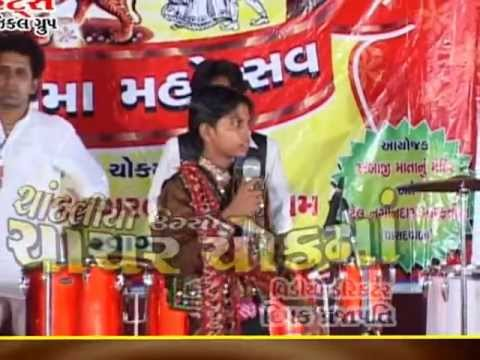 Sawan Rawal - Gulab Rathod - Rina Joshi - Raviraj Barot - Gujarati Garba Songs - Part - 2