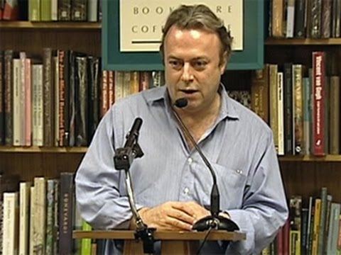 Christopher Hitchens on the Consequences of Religious Tradition