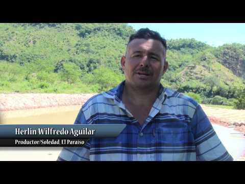 Proyecto Presidencial de Cosechas de Agua