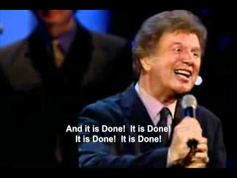 Alpha And Omega (gaither Vocal Band- W lyrics) video