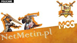 NetMetin.pl Staaaaaaartujemy!! Metin2 #1