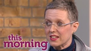Mum Who Breastfeeds Her Six-Year-Old Daughter | This Morning