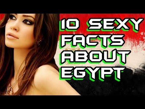 Egypt Documentary - Top 10 Sexy Facts About Egypt video