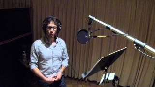 Josh Groban - Stages (Bloopers) [EXTRAS]