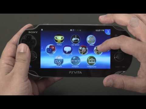 Análise: PS Vita - Baixaki Jogos