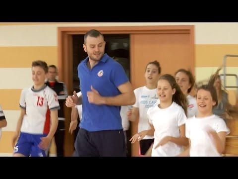 W SP7 W Olsztynie Piłka Ręczna Nie Straszy