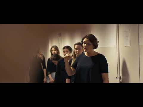 Thulele Mama Ya (Lisa Young) - Alla Polacca Choir, live at POLIN Museum, 20.11.2017