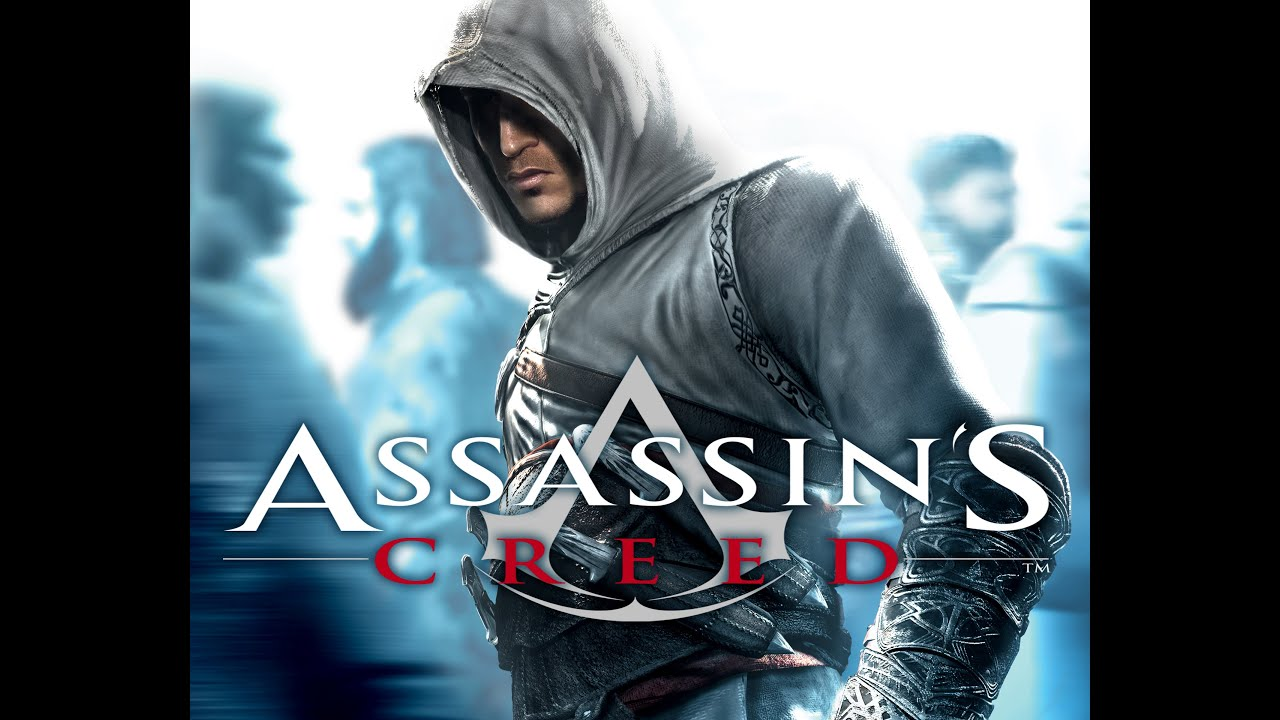 Assassin's Creed - java game for mobile. Assassin's Creed free ...