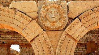 Libia Sabrata e Leptis Magna