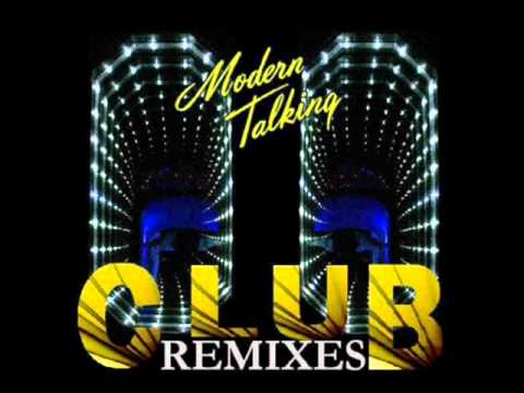 Modern Talking - Brother Louie (mars Remix ) 2012 New! video