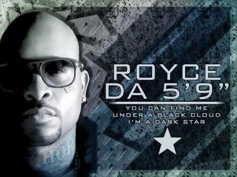 Royce Da 59 - Lay It Down