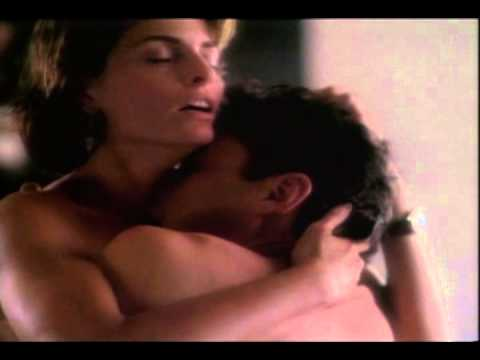 Lusty Joan Severance In A Sexy Safe Sex Free Red Shoe Diaries Tv Spot video