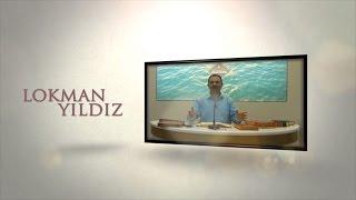 Lokman Yıldız - Sünnet-i Seniyye Edeptir