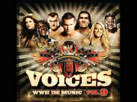 Randy Orton Theme (Voices) + lyrics