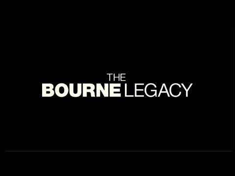 The Bourne Legacy - Teaser Trailer (HD)