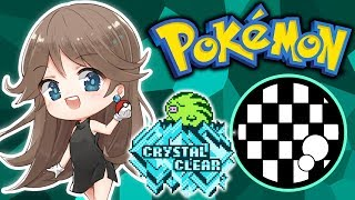Pokemon Crystal Clear: An Open World ROM Hack - Pikasprey