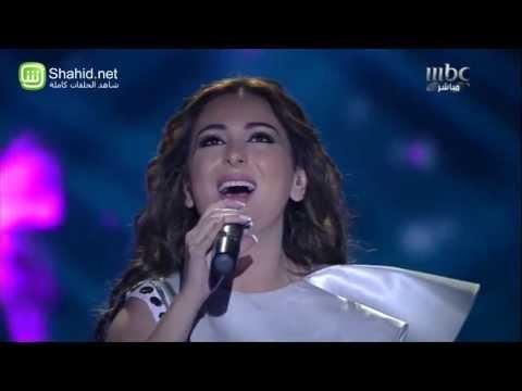 Arab Idol - فرح يوسف - إفرح يا قلبي video