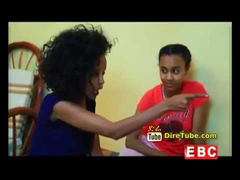 Ethiopian Comedy Series Betoch Part 75 video