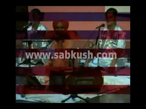 YouTube   Satinder Sartaaj live 4