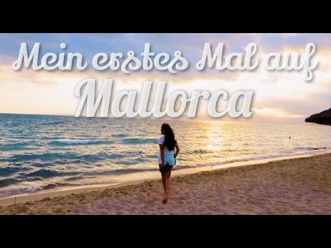 MEIN ERSTES MAL AUF MALLORCA - Follow Me Around
