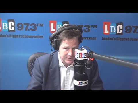 Nick Clegg: Why I'm Blocking Childcare Reforms