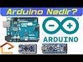 Arduino Nedir? Ne İşe Yarar? (Tarihçe, Boardlar ve Yazılım) #1