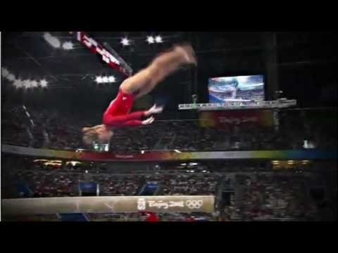 Shawn Johnson - 2011 Visa Championships - Fluff