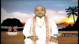 Garikapati Narasimha Rao About Lord Shiva Power   Episode 1337   Nava Jeevana Vedam
