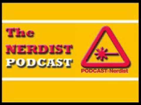 The Nerdist Podcast Presents Eliza Coupe