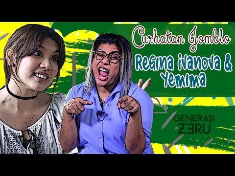 download lagu Regina Ivanova & Yemima Hutapea - Single Dibawa Happy gratis