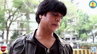 Mumbai ka badshah ll shahruk khan body double || Intezar kab tak || Short film