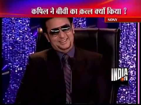 Hilarious Krishna Sudesh In Comedy Circus video