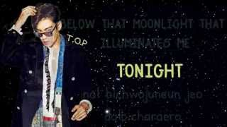 download lagu Big Bang - Tonight -  Color Coded gratis
