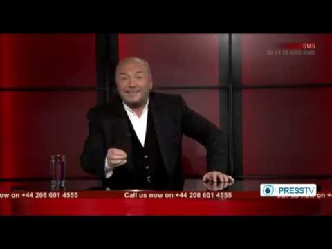 Comment with George Galloway - Press TV - 21st November 2014