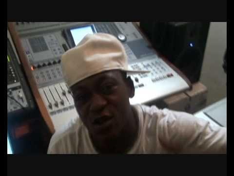 Konga Feat. Olamide - E Wo Won (the Making) video